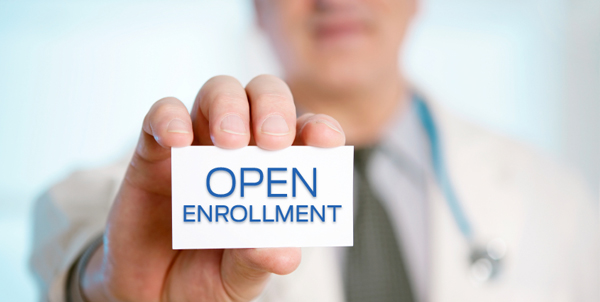 Open Enrollment Meetings